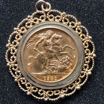 Picture of Sell To Us!  We Buy Second-Market Gold Jewellery & World Gold Coins & Fine Gold Collectables!